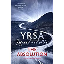The Absolution: Children's House Book 3