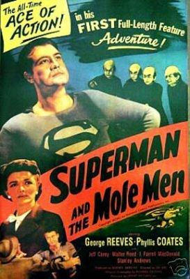 vintage superman - 5