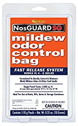 Star brite MDG Mildew Odor Control - Fast Release Formula