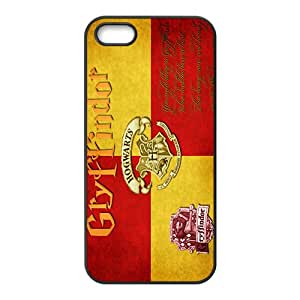 gryffindor wogwarts Phone Case for iPhone 5S Case