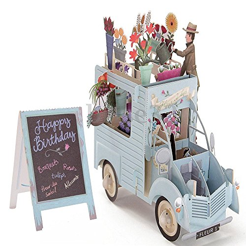 3d-pop-up-greeting-cards-car-of-flowers-valentine-birthday-easter-invitations