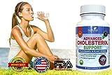 NATURAL BIOMEDICAL Cholesterol Support - to
