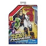 Marvel Super Hero Mashers Winter Soldier Figure