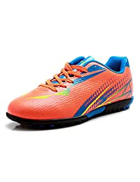 Tiebao Boys Artificial Ground Football Shoes For Training And Competition