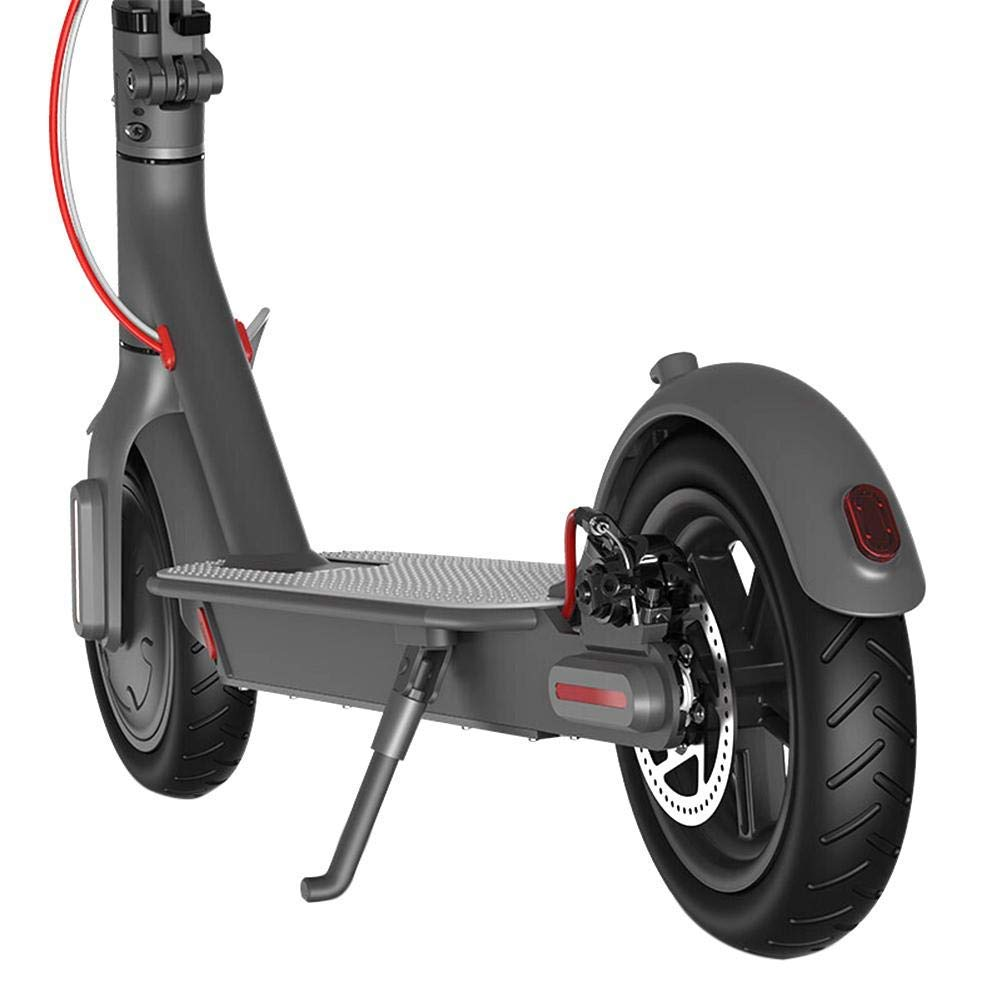 E-Scooter Mi Aluminum Pro Electric Scooter,Easy Fold-n-Carry Design with App-Black Color Color