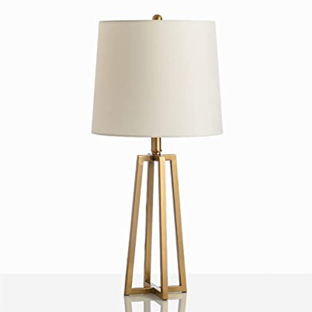 NIUZIMU G-ZM Lámpara de Mesa salón Dormitorio Estudio Modelo ...