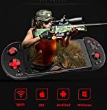 Bluetooth Game Controller Gamepad for iOS iPhone