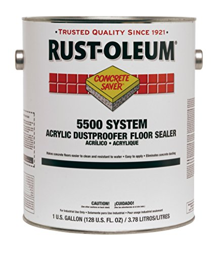 rust-oleum-251282-concrete-saver-5500-system-acrylic-dust-proofer-floor-sealer-1-gallon-clear-2-pack