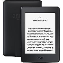 51HfH8wr6hL. AC UL250 SR250,250  - Portare con se centinaia di libri semplicemente utilizzando i migliori ebook reader scontati