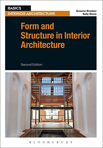 Form & Structure In Interior Architecture
