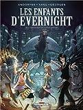 Les Enfants d'Evernight T2 - L'Orphelinat du cheval pendu