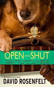 Open Shut Novel Andy Carpenter ebook product image
