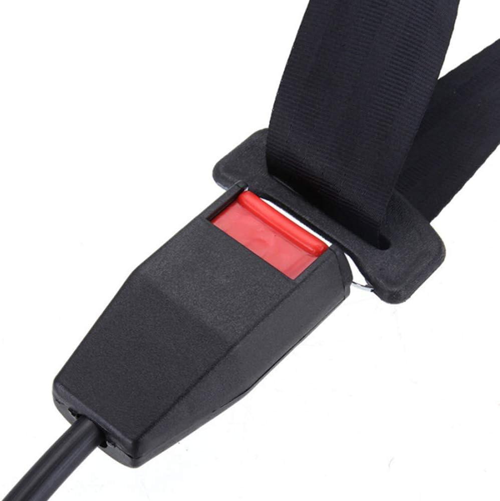 MIFASA Universal-Dreipunkt-Automatikgurt Verstellbarer Sicherheitsgurt mit Cam Lock f/ür Wohnmobile