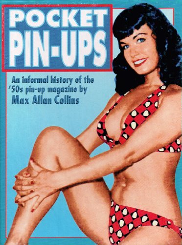 Pocket Pin-ups - An Informal History of the '50s Pin-Up Magazine