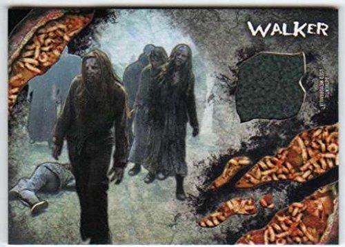 2016 Topps The Walking Dead Survival Box Maggots Costume Relic /10 #22 (Walker Costume Twd)
