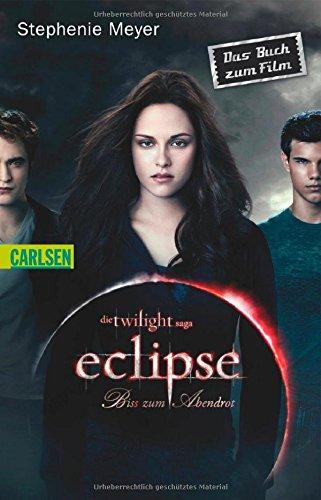 Die Twilight-Saga: Eclipse - Biss zum Abendrot