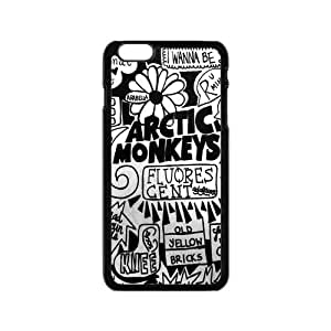 iPhone 6 Hard Case, AM Arctic Monkeys Snap-on Protective Hardshell Cover Case for iPhone 6 (4.7 inch)