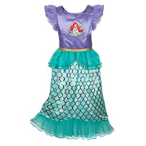 Disney Ariel Sleep Gown for Girls