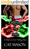 Shafting the Halls (Shaft on Tour Book 4)