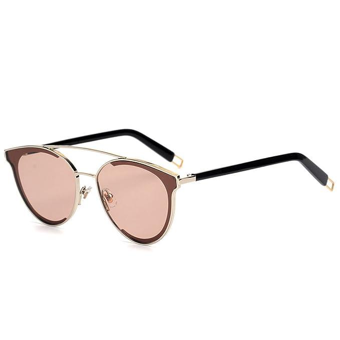 Wkaijc Große Box Farbfilm Polaroid Sonnenbrillen Mode Persönlichkeit Kreativität Komfort Sonnenbrillen ,D