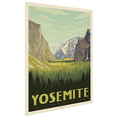 Anderson Design Group Yosemite National Park Yosemite Valley 9