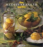 img - for The Mediterranean Pantry: Creating and Using Condiments and Seasonings by Aglaia Kremezi (1994-01-09) book / textbook / text book