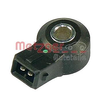 Metzger 0907057 Sensor de detonaciones