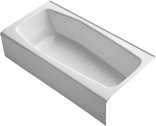 KOHLER K-716-0 Villager Bathtub, White