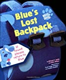 Blue's Lost Backpack (Blue's Clues (Simon & Schuster Paperback))