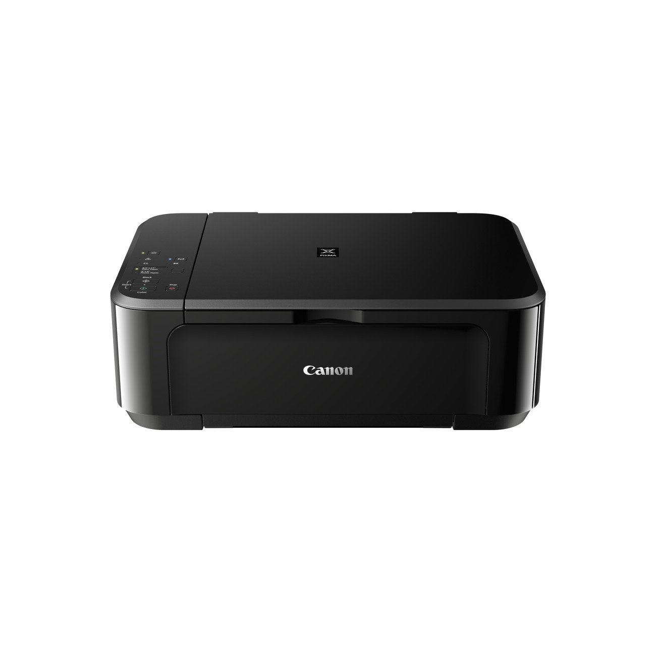 Canon Pixma MG3650 Stampante Multifunzione Inkjet, 4800 x 1200 dpi, Nero 0515C008AA Cannon all-in-one allinone