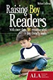 Raising Boy Readers, Michael Sullivan, 1937589439