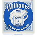 Williams Mug Shaving Soap Bar
