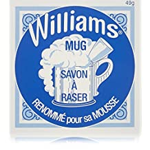 Williams Mug Shaving Soap 49g