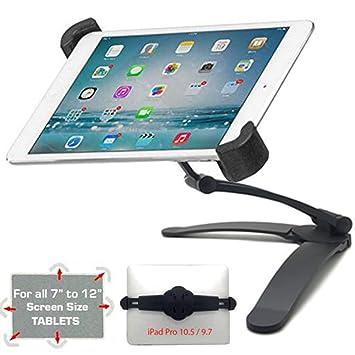 Puerta Teléfono y Tablet, Soporte de Mesa para iPad con Soporte de ...