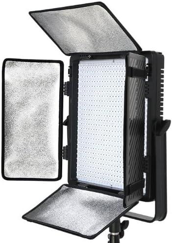 METTLE VL-650R - Kit de iluminación para Estudio de fotografía (Pack de filtros, difusor, Pastilla Visera): Amazon.es: Electrónica