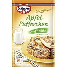 Dr. Oetker Apfel Puefferchen 2pack