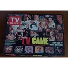 TV Guide TV Game