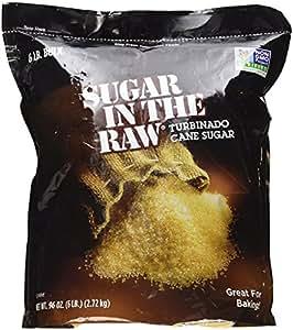 Sugar in the Raw Turbinado Sugar, 6 lb.