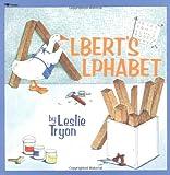 Albert's Alphabet, Leslie Tryon, 0689717997