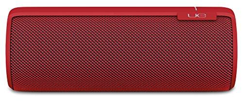 Ultimate Ears MEGABOOM Lava Red Wireless Mobile Bluetooth Speaker (Waterproof and Shockproof) by Ultimate Ears (Image #3)