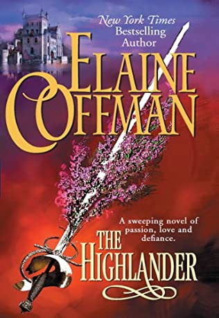 book cover of The Highlander