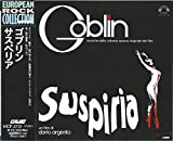 Suspiria (Original Soundtrack)