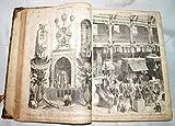 El Correo de ultramar. Parte literaria ilustrada. (Tomo Sexto y Septimo, Volumes 6-7)
