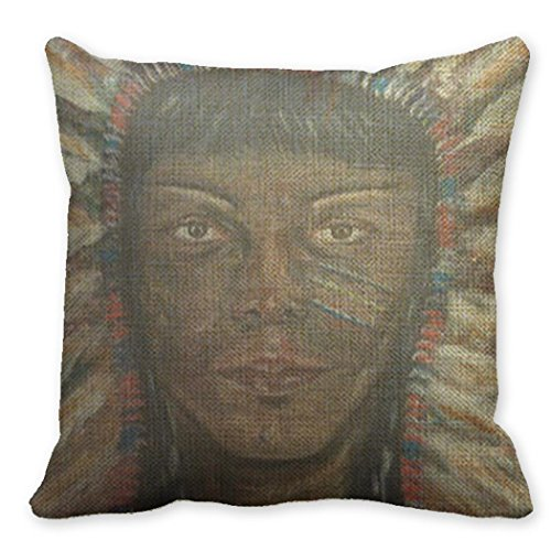 Home Decor Linen Pillowcases For Sofa Linen Pillow Cushion Covers 26
