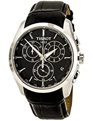 Tissot Mens T0356171605100 T-Sport Watch