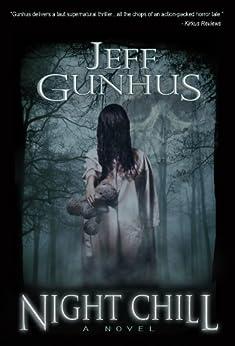Night Chill by [Gunhus, Jeff]