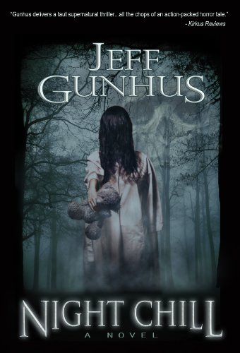T.G.I.F! Kindle Daily Deals For Friday, June 21 – Bestsellers in All Genres All Priced at $1.99 or Less! plus Jeff Gunhus' Night Chill