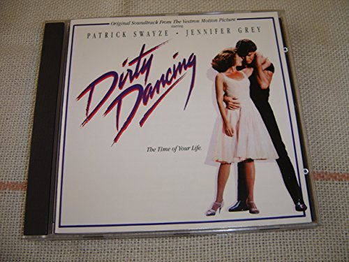 Risqu Dancing: The Time of Your Life – Original Soundtrack from the Vestron Motion Picture [Audio CD]