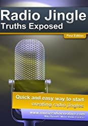 Radio Jingle Truths Exposed (English Edition)