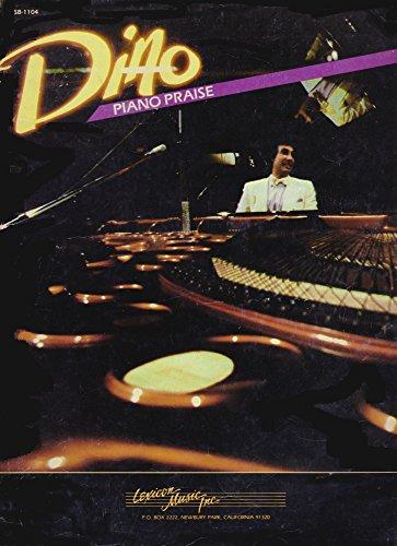 Dino Kartsonakis Piano Praise: Piano Solo Arrangements (Sheet Music To Amazing Grace For Piano)